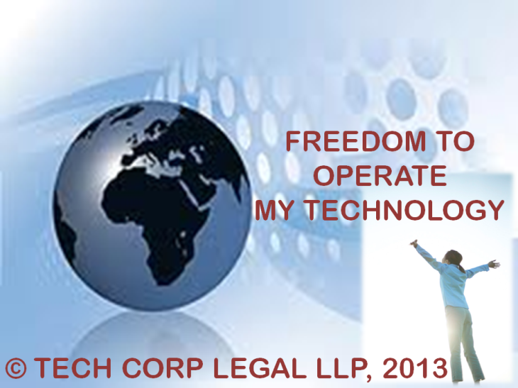Freedom to Operate, patent infringement, prior art, patent research, patents and trademarks, intellectual property research, licensing intellectual property, patenting, patented, product patent, inventions patents, patent trademark, patent search, patent searching, patent database search, patent search service, patent pending search, patent application search