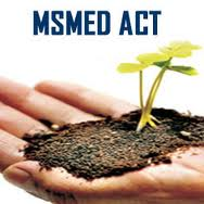 Msme patent Micro, Small And Medium Enterprises Development Act2006 FORM 28