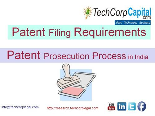 Patent Filing  Law Firm In India, Changes to India's Patent Rules, patent attorney, technology lawyer