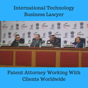 patent lawyer in india