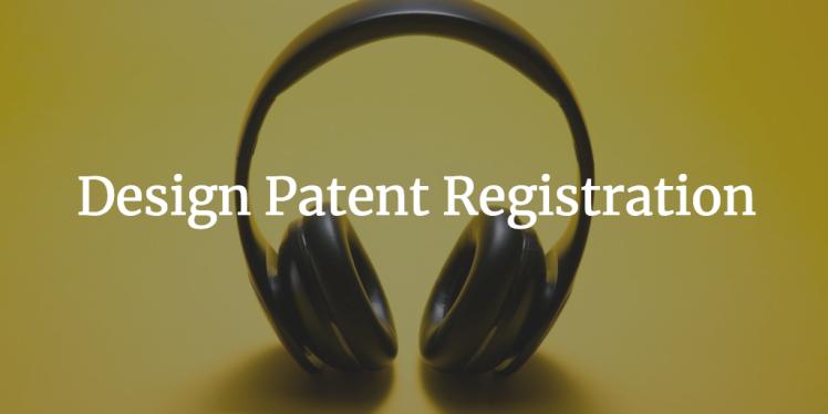 Design Patent Registration in India