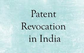 Patent Revocation
