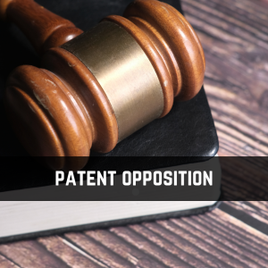patent lawyer in india for opposition
